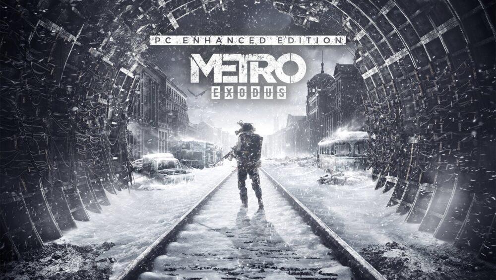 METRO EXODUS PC ENHANCED EDITION
