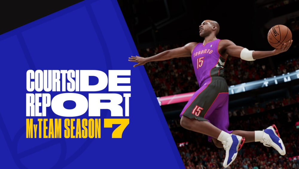 NBA 2K21 MyTEAM Season 7