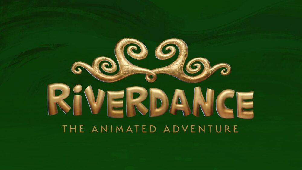 Riverdance The Animated Adventure