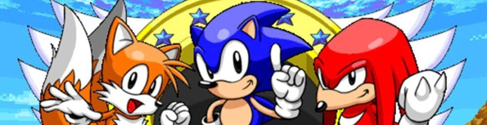 , Sonic Robo Blast 2