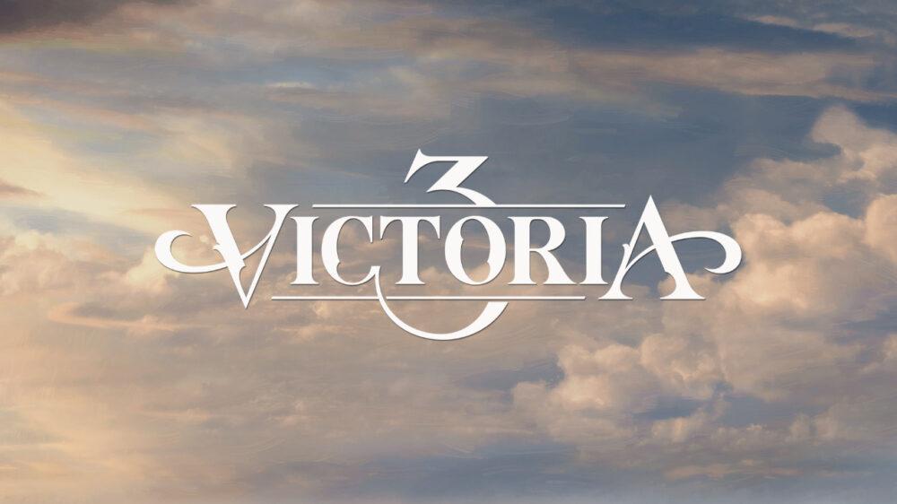 Victoria 3