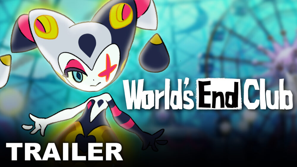World's End Club demo is available now