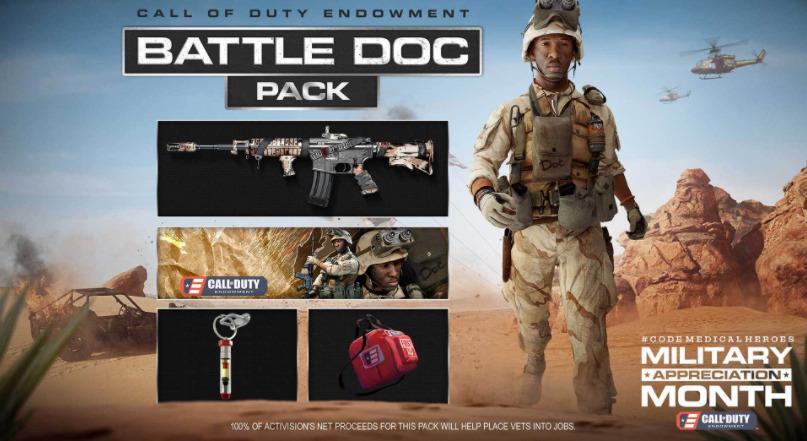 battle doc