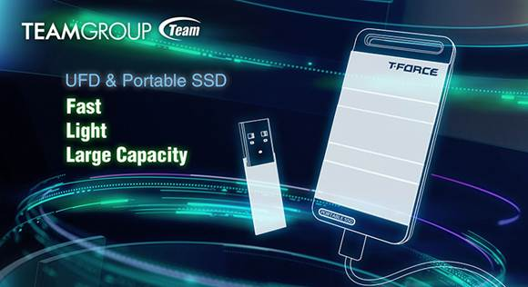TEAMGROUP Is the Trend Setter Leading Storage Products to a New Generation