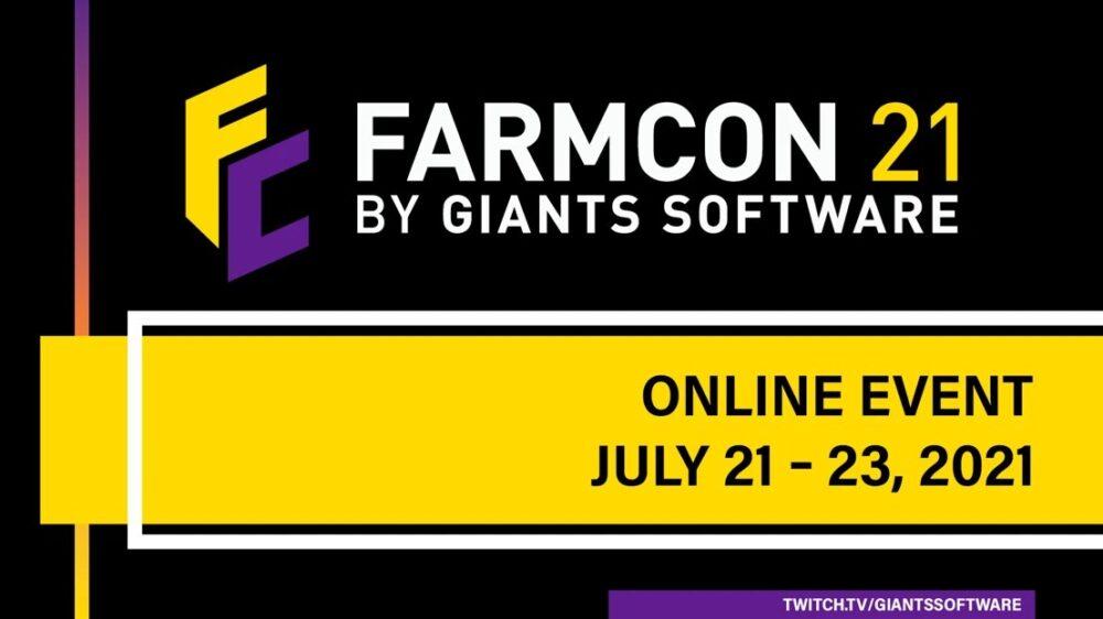 farmcon 21