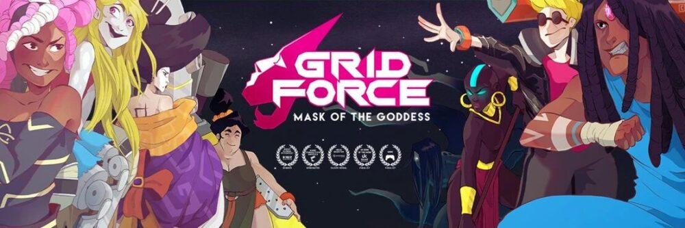 grid force