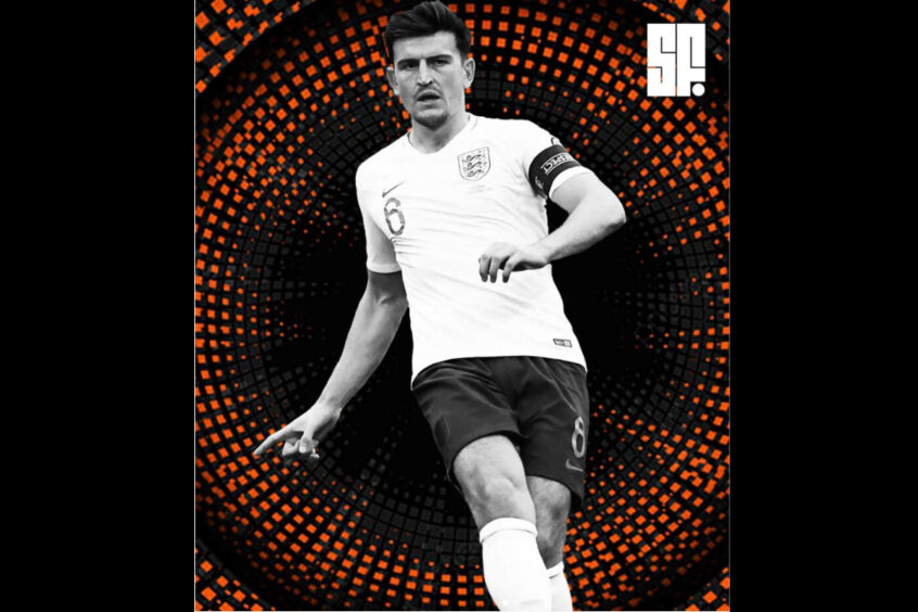 Man Utd's Harry Maguire becomes esports ambassador for Semper Fortis