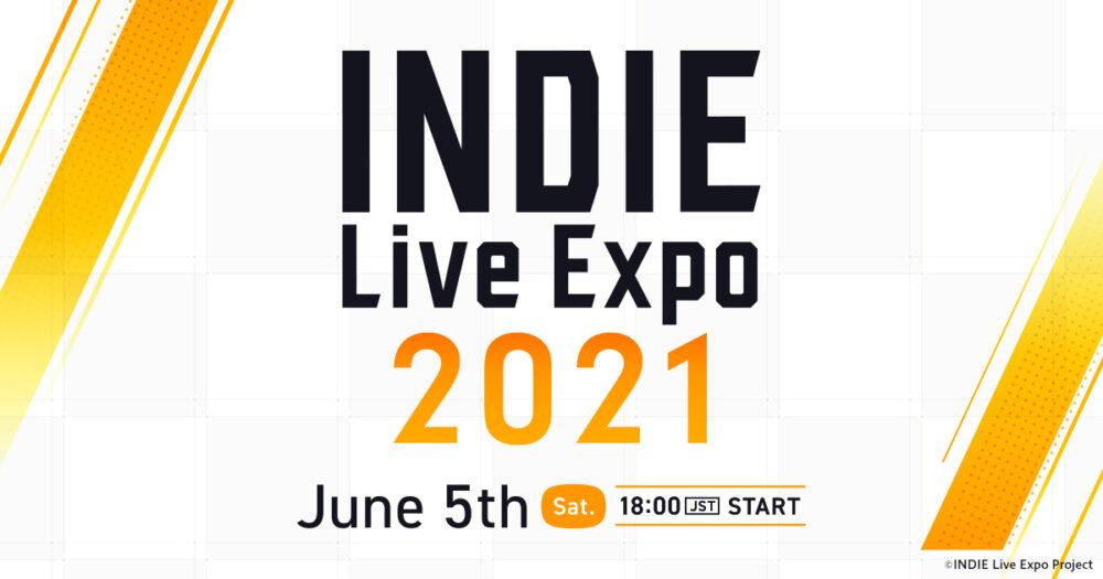 indie live 2021