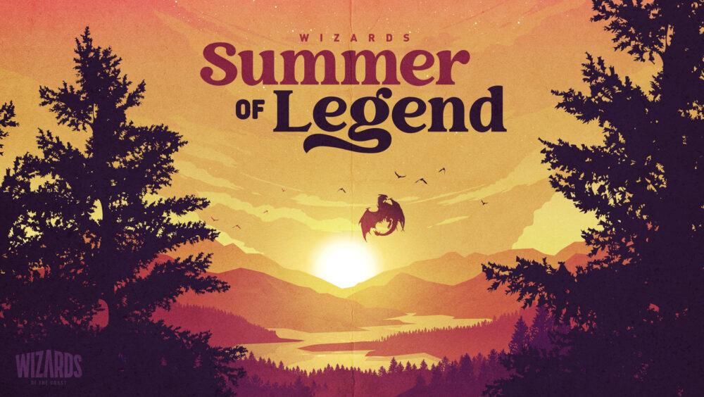 summer of legend