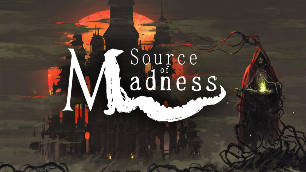 Roguelite Source of Madness is Heading to PC Soon