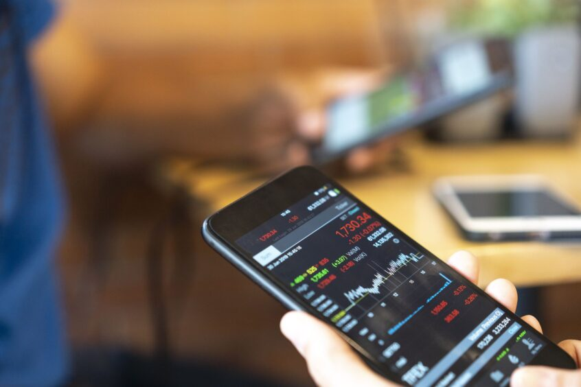 Forex Apps