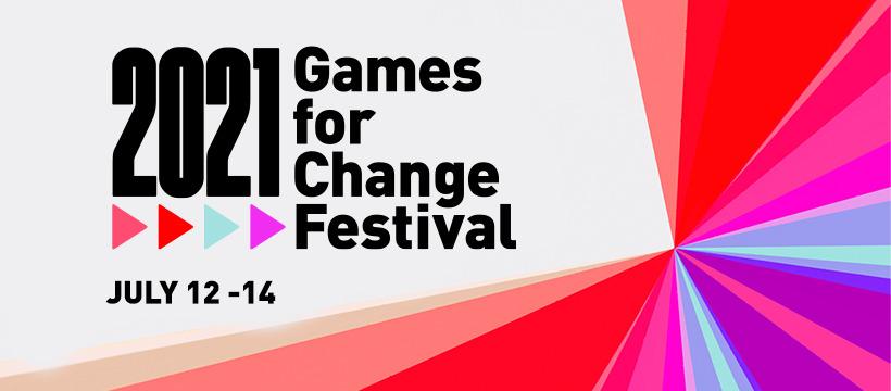 Games For Change Festival