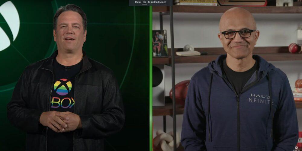 Gaming at Microsoft