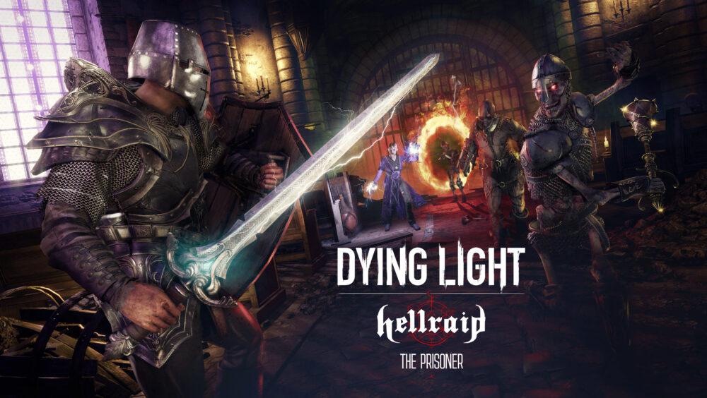 hellraid dying light