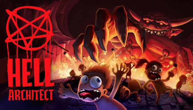 Hell Architect Prologue Out Now on PC