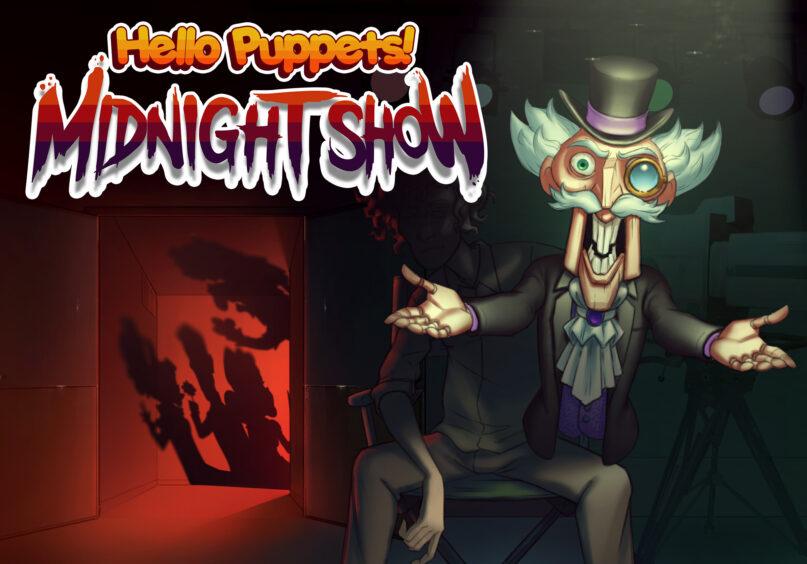 Hello Puppets Midnight Show