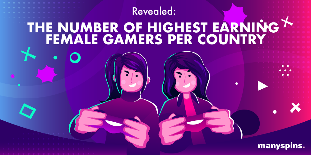 Highest-Earning-Female-Gamers