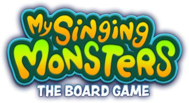 My Singing Monsters Board Game