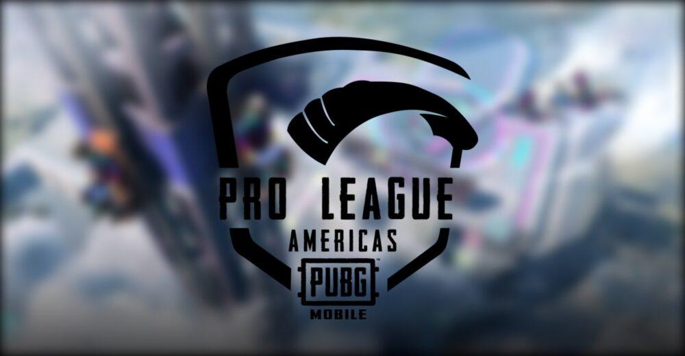 PUBG MOBILE Pro League Americas Championship