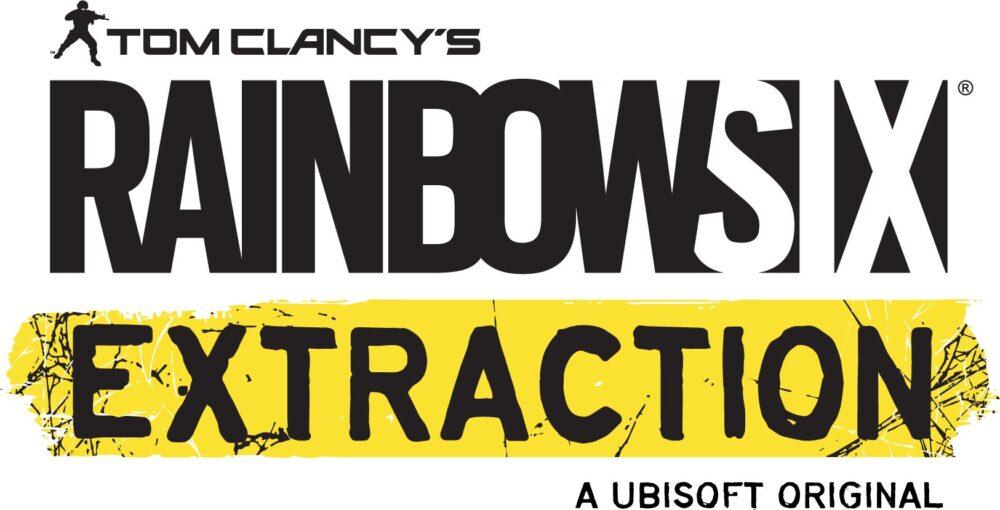 Rainbow Six Extraction Teaser