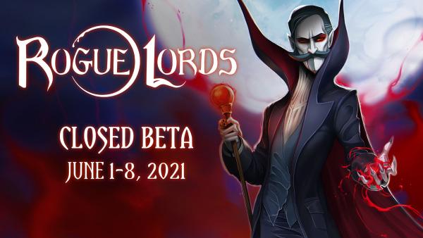 Rogue Lords Closed Beta