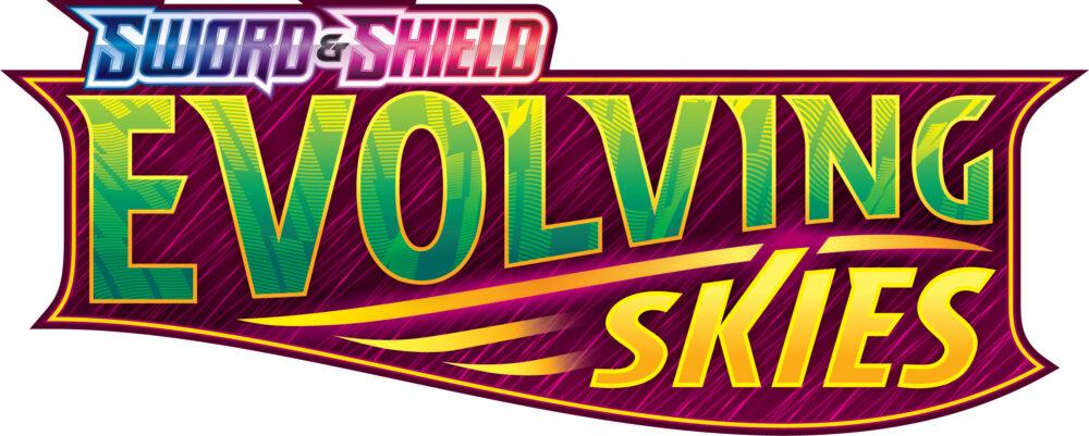 : Sword & Shield-Evolving Skies