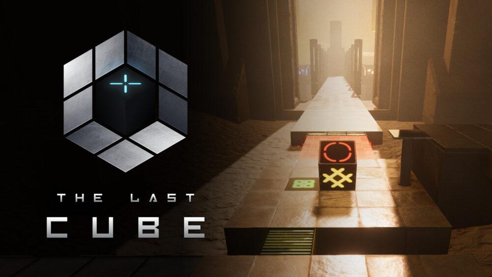 The Last Cube