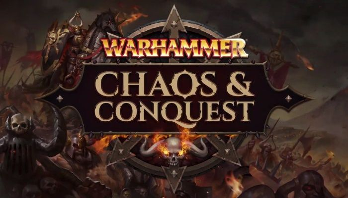 Warhammer Chaos & Conquest