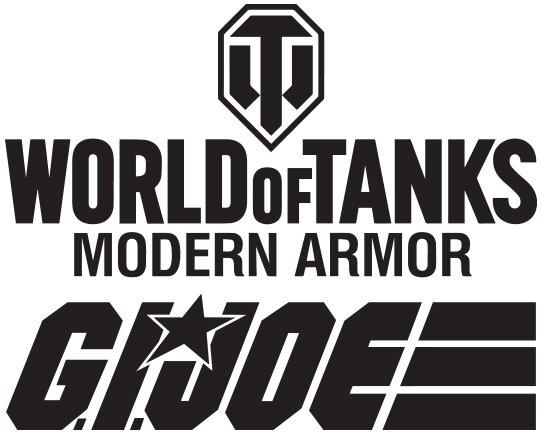 World of Tanks Modern Armor G.I. JOE