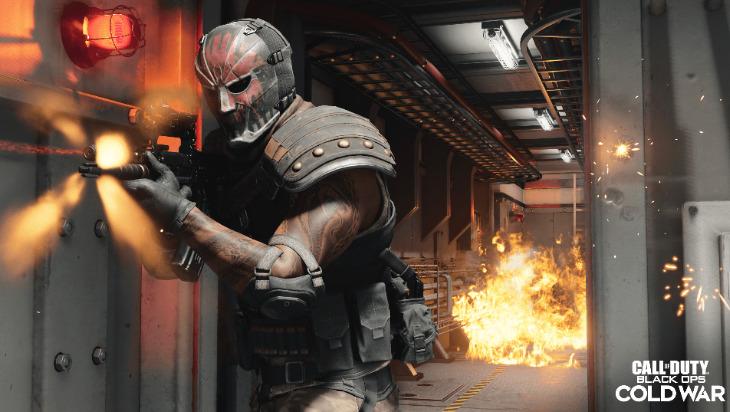 COD Black Ops Cold War & Warzone Season 4 update