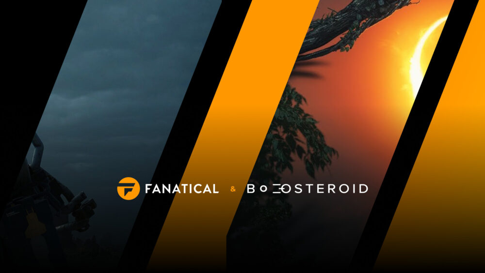 Fanatical for Boosteroid