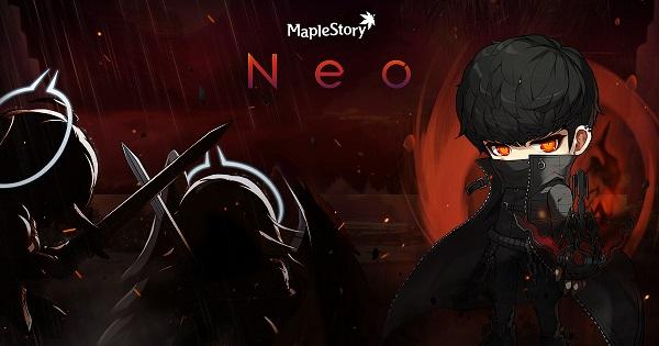 maplestory neo