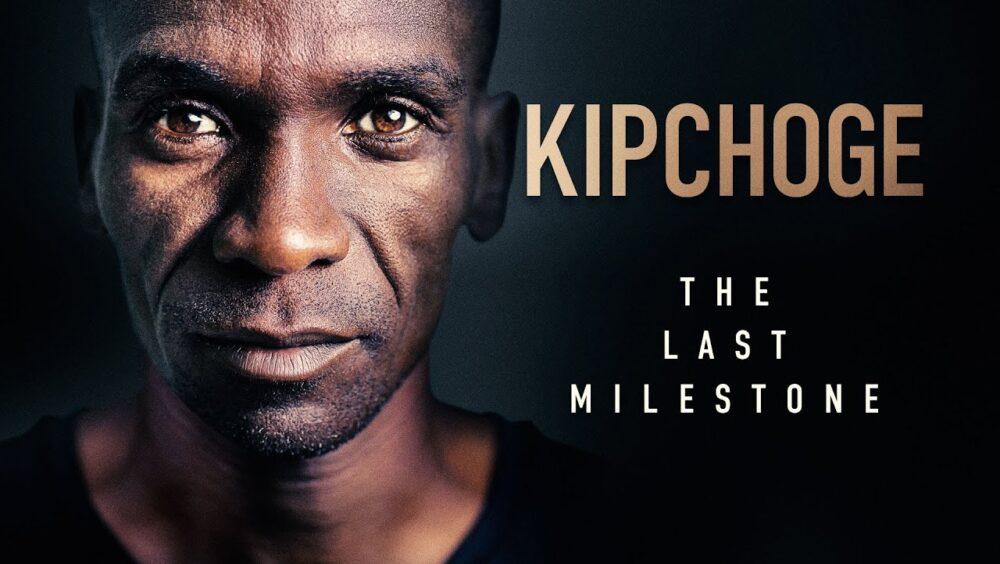 Kipchoge The Last Milestone