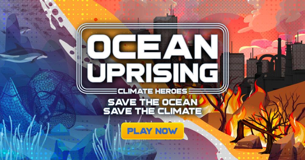 ocean uprising
