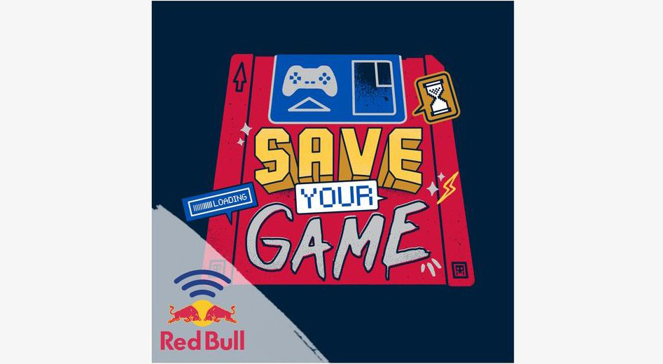 save the game red bull