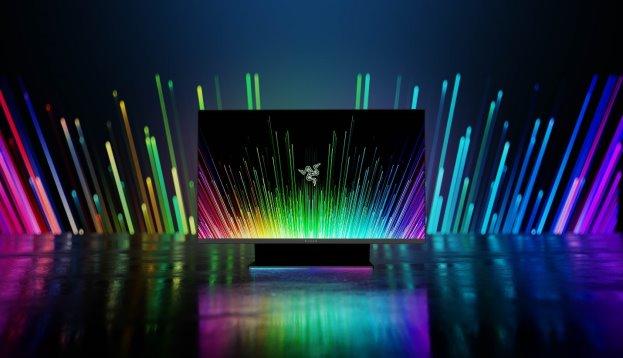 Razer Announce the Razer Raptor 27 THX Certified PC Monitor