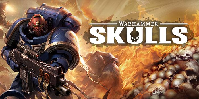 warhammer skulls