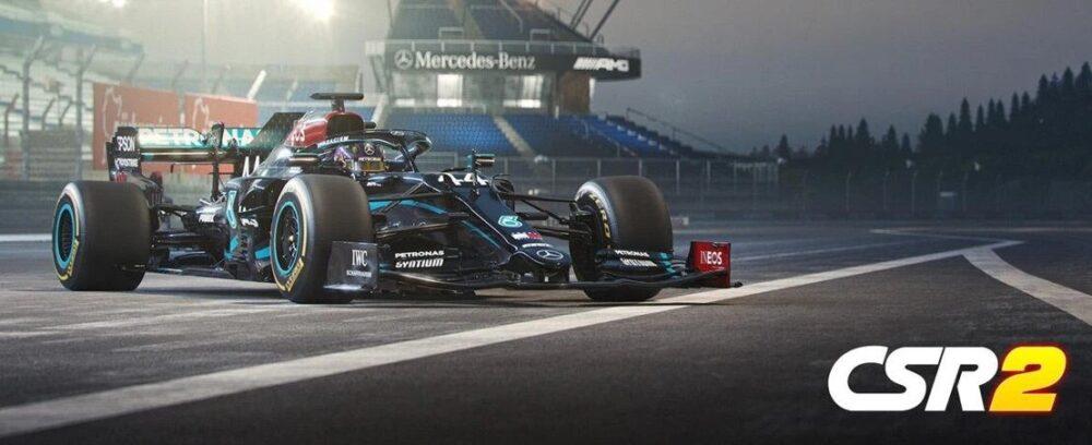 CSR Racing 2 Europe Series