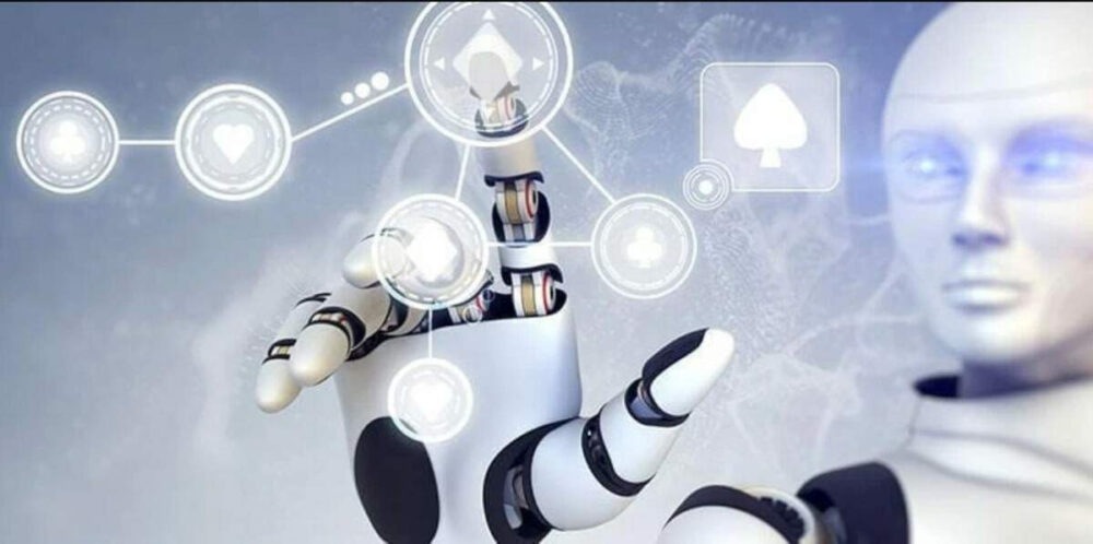 Can Artificial Intelligence Replace Humanity