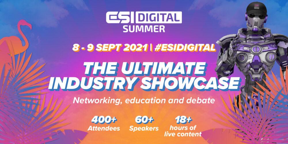 ESI Digital Summer 2