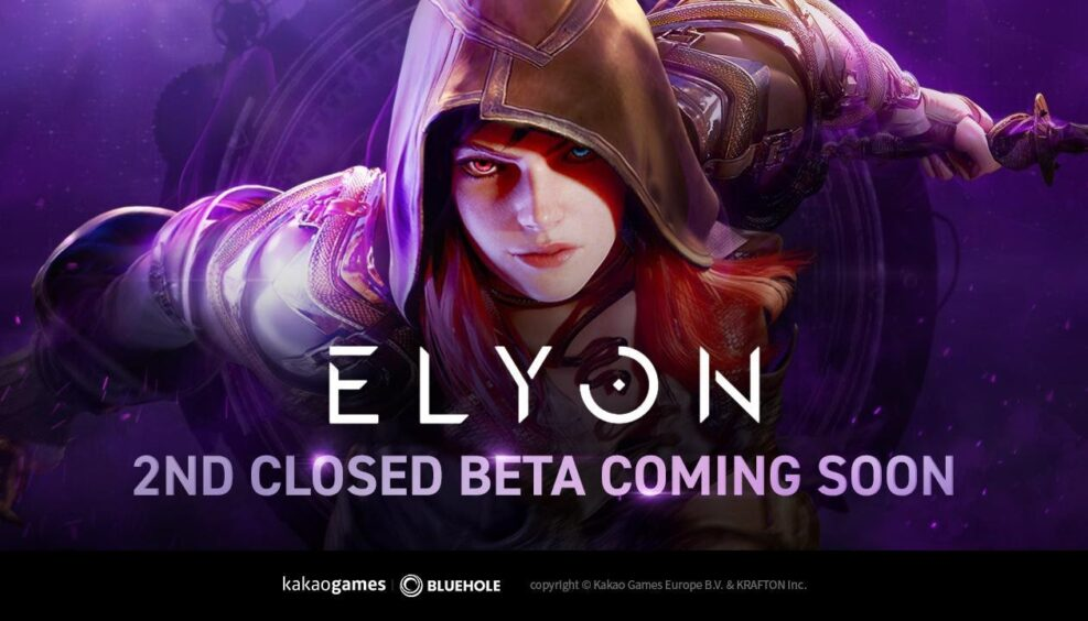 Elyons Second Closed Beta