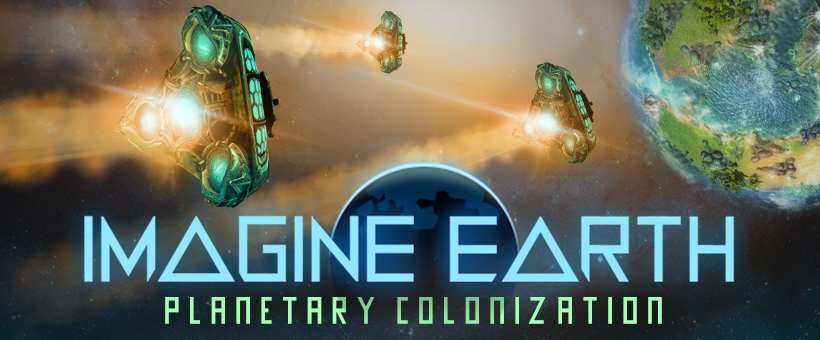 Imagine Earth Launches on Xbox