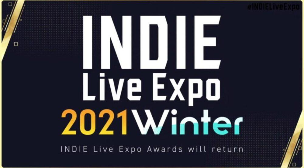 Indie Live Expo Winter 2021 Returns Nov. 6