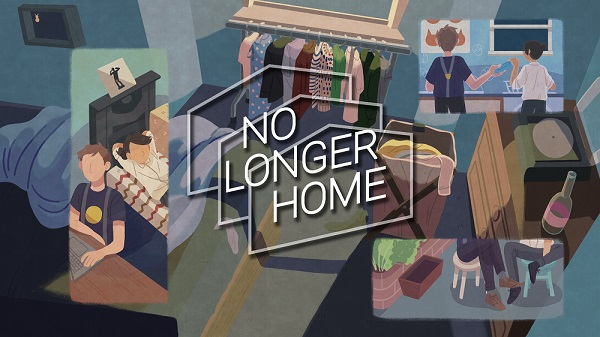 No Longer Home Release Date Announced