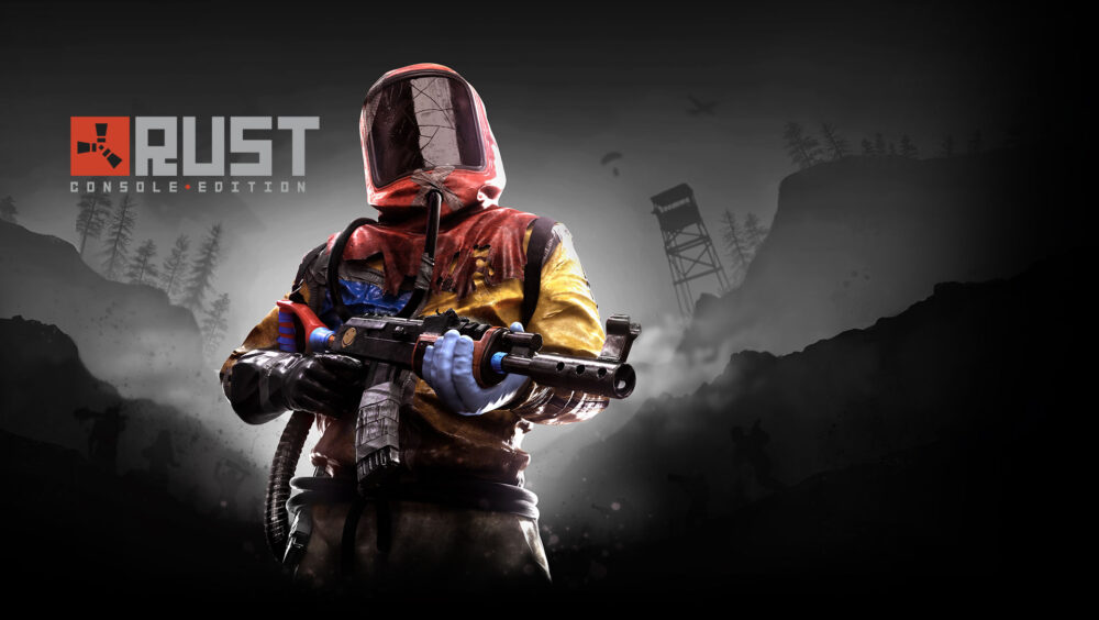 RUST Console Edition Review