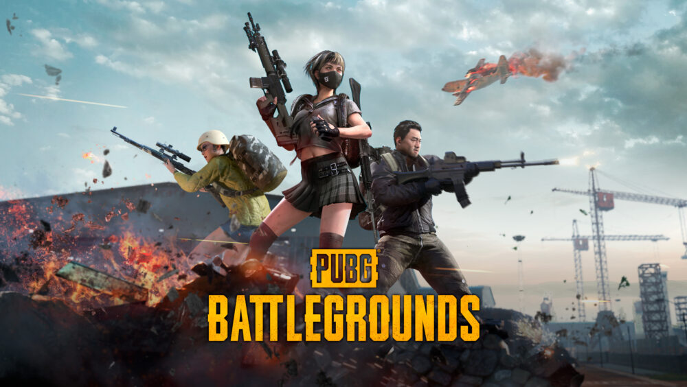 PUBG Update 12.2 Out Now