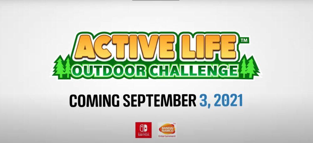 active life challenge