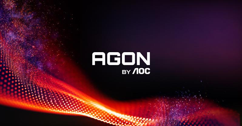 AOC launch AGON by AOC
