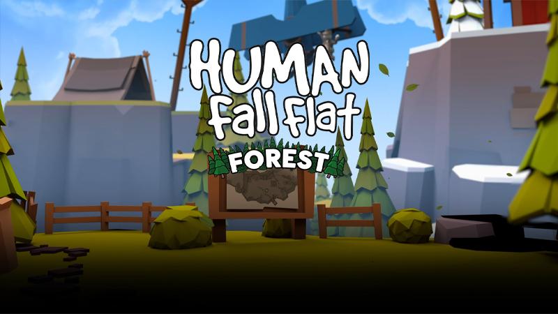 human fall flat forest