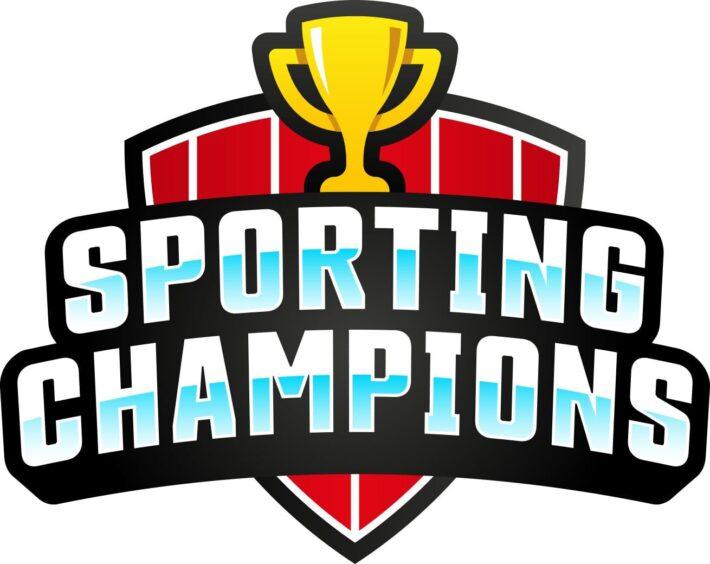 sporting champions